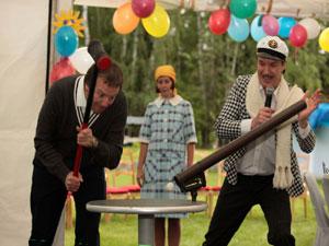 Мальчишник, вечеринка, корпоратив, юбилей, свадьба. Чем развлечь гостей. Конкурсы, развлечения, забавы, игры.